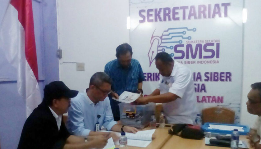 10 Media Online Lulus Verifikasi Dewan Pers, Metro Sumatera Masuk Daftar