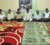 Eratkan Silaturahmi, Kapolsek Sanga Desa Gelar Yasinan Bersama Warga