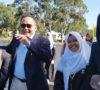Dodi Reza Antar Siswa ke Margaret River Senior High School Australia