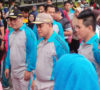 Peringati Sumpah Pemuda, Pemkab Muaraenim Gelar Jalan Santai