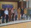 Wakil Walikota Buka Konferensi Cabang PWI Kota Prabumulih