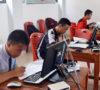 SMK Muaraenim Targetkan Juara Umum LKS Tingkat Provinsi