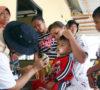 Peduli Korban Bencana Palu, Medco Beri Penanganan Psikososial