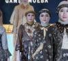 Batik Gambo Jumputan Khas Muba