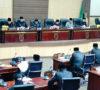 Fraksi-Fraksi DPRD Sampaikan Pandangan Umum Terhadap Nota Keuangan RAPBD Pemkab Muba
