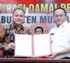 2019, Bupati Muba Ajak Wujudkan Pemilu Damai