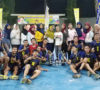 Tim Voli Muba Sabet Double Winner