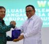 227 Desa Dimuba 100 persen Mengimplementasikan Aplikasi Siskeudes