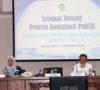 Pemkab Muaraenim Gelar Konsultasi Publik
