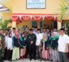 Tepati Janji Politik, Secara Bergiliran Ahmad Yani Berkantor di Setiap Desa