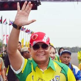 Menang Lawan Barito Putera, Dodi Reza Siap Beri Bonus Buat Sriwijaya FC