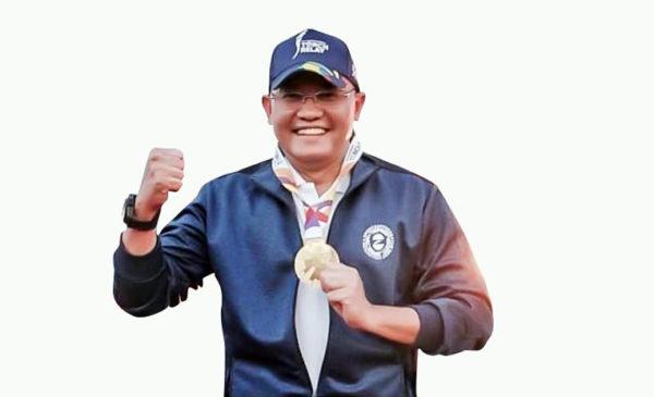 Dodi Reza Kembali Janjikan Bonus Laskar Wong Kito