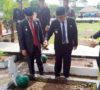 Bupati Pimpin Upacara Peringatan Hari Pahlawan Ke-73