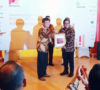 Dinilai 17 Media Nasional, Dodi Reza Alex Menerima Penghargaan Best Communicator 2018