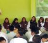 SMA PGRI Gelumbang Peringati Maulid Nabi