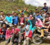 300 Crosser Adventure Touring Jelah Semende