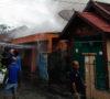 Usai Padamkan Kebakaran, Petugas Damkar Meninggal Dunia
