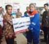 PT Pertamina EP Limau Field Lakukan Bor Sumur Bel-K1