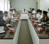 Masalah Kepastian Dasar Pengaktifan P3N, Pemkab Muba Gelar Rapat