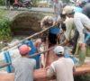 400 Hektar Sawah Terancam Gagal Tanam