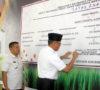 Kecamatan Sekayu Deklarasi Kabupaten Layak Anak