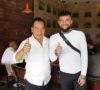 Alex Noerdin Cup, Diego Michiels Siap Keliling Sumsel