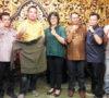 Desain Green Belt, Solusi Pemkab Muba Atasi Kawanan Gajah Liar Masuk Desa