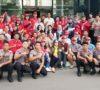 10 Tim Medis RSUD Sekayu Bantu Korban Tsunami Banten