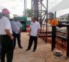 Muba Miliki Storage Minyak Pertama Di Indonesia