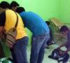 Dua Pengedar Shabu Dicokok Polisi