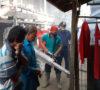 Antisipasi DBD, Pemda Muba Ajak Masyarakat Bersih Kampung