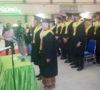 STIE Serelo Lahat Wisuda Mahasiswa Angkatan XXI