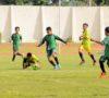 32 Tim Sepakbola Rebut Piala Alex Noerdin