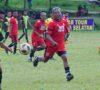Dempo FC Cukur Bungkam Besemah FC 2-0