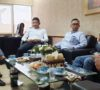 Plt Bupati Kunjungi Kementerian Desa dan PDTT RI