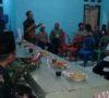 Warga Desa Manggul Antusias Mendengarkan Sosialisasi PTSL