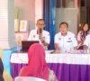 UPK Sampaikan Laporan Keuangan DAPM