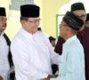 SBD Program Keagamaan Untuk Menuju Muba Maju Berjaya 2022