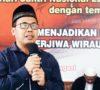2019, Saatnya PWI Sumsel Dipimpin Oleh Firdaus Komar
