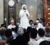 Syeikh Ali Jaber : 2019, Ajak Warga Muba Beribadah dan Membaca Al Quran