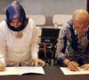 Kembangkan Batik Berbasis Kearifan Lokal, Pemkab MoU dengan BBKB