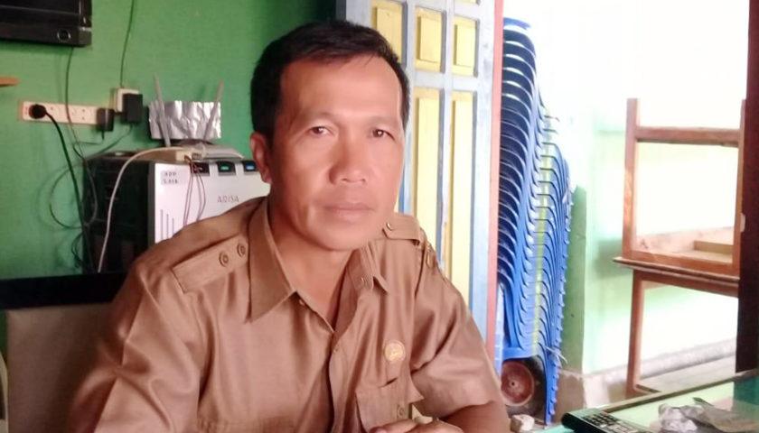 2019, Desa Tanjung Menang Akan Laksanakan Tiga Kegiatan Fisik