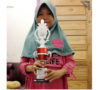 Fanny Anak Juara Rumah Zakat, Juara 3 Lomba Tahfizh