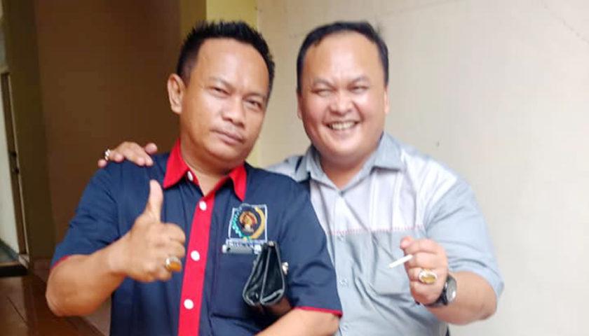 Herlin Kosasi Terpilih Ketua PWI Muba