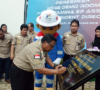 PT Pertamina EP Asset 2 Bentuk HSSE Demo Room dan Training Center