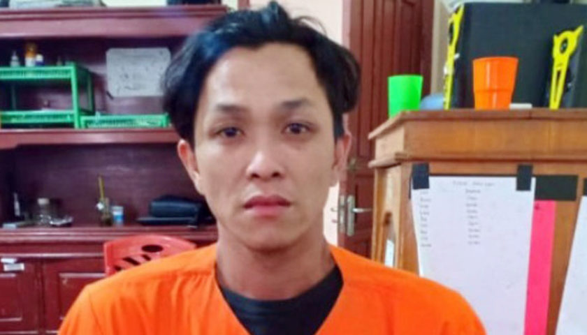 Pengedar Narkoba Lintas Muara Enim-Palembang Diringkus Polisi