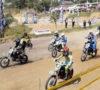 Ratusan Pembalap Lokal dan Nasional Ikuti Lomba Grass Track
