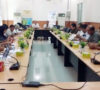 April 2019, Penandatanganan Jalan Tol Muaraenim-Indralaya