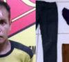 Andre Diringkus Polisi Setelah Perkosa Gadis Remaja