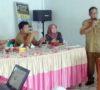 Sukseskan 40 Hektar Tanam Jagung, Desa Padang Manis Sosialisasi Perdes Hewan Ternak